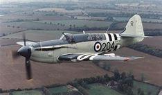 Best Fleet Air Arm (Royal Navy) Aircraft of WW2 ...