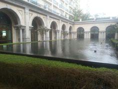 Chennai leela palace