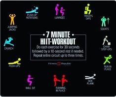 Hey everyone!! Here is a great full body 7 minute hit workout. It shows that even though you think you dont have time to train everyday I want you to realise that it take that little time to make a amazing change in your life. Think it through and make your next right change and challenge.  . Follow @wealthlilyhealthy - Credit to the photographer  - #nutrition #nutritionist #nutritional #nutritioncoach  #nutritiongoals #fitness #fitnessmotivation #fitnesslife #fitnessgoals #fitnessgirl… Health Plus, Health And Wellness, Things To Think About, Things I Want, Side Plank, Plank Walls, Health Coach, I Want You, Hiit
