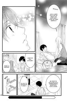 Mikami Sensei no Aishikata Vol.2 Ch.5 página 48 - Leer Manga en Español gratis en NineManga.com