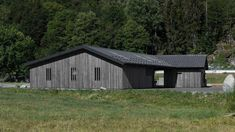 No Limits Canyon Shed, Outdoor Structures, Contemporary Cottage, Modern, Woodwind Instrument, Barns, Sheds