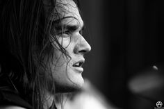 Onstage Portrait - Pat Kirch of The Maine. full set- http://adamelmakias.com/live/onstage-portraits-warped-tour/