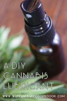 Today, I noticed that many of you pop on this site looking for a homemade Foria recipe. I guess the internet probably shows you the Wake & Bake site because I posted thatDIY Weed Lube tutorial up awhile back. But that's not what you're looking for... now is it? You're looking for something liquid, sprayable,…