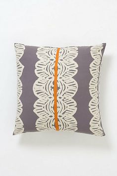 Bianca Pillow - Anthropologie.com