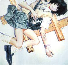 yoshiyuki sadamoto - Google 検索