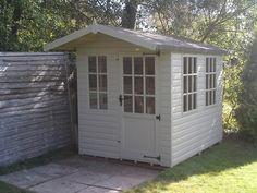 Garden Sheds Ripley shiplap pent sheds | wooden shiplap shedstiger sheds