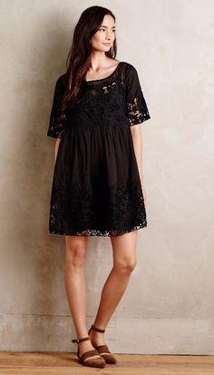 Vincennes Swing Dress