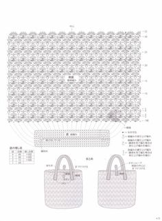 Marvelous Crochet A Shell Stitch Purse Bag Ideas. Wonderful Crochet A Shell Stitch Purse Bag Ideas. Crochet Purse Patterns, Crochet Clutch, Crochet Motifs, Crochet Diagram, Crochet Shoes, Crochet Handbags, Crochet Purses, Crochet Chart, Crochet Stitches
