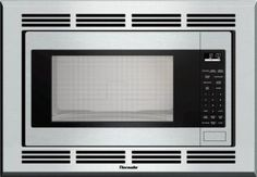 Thermador's trademark engineering brings practicality and elegance to your kitchen with our built-in stainless steel microwave ovens.