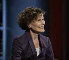Award-winning and controversial author Judy Blume (interview).