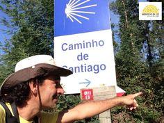 Santiago de Compostela - Caminho Português | Andarilho da Luz