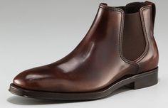 Ferragamo Camerun at Nordstrom Men's Shoes in Paramus, NJ