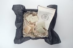 Travel/Sample Soap Bundle- http://boydsfarm.co/shop/travel-sampler-bundle