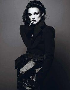 Keira Knightley Magazine 2012