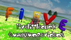 Five Little Ducks & Many More Videos | Kids Songs | Car Songs | Frozen S...