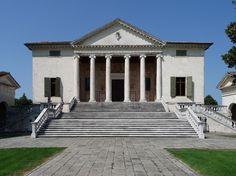 Villa Badoer - Andrea Palladio