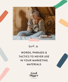 Words, Phrases E-mail Marketing, Business Marketing, Content Marketing, Business Tips, Social Media Marketing, Online Marketing, Web Design Tips, Social Media Graphics, Marketing Materials