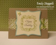 Wonderful layout using the Top Note Die.  She has a tutorial for cutting out the main layers.