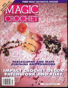 Crochet Magazine Summer 2015 : ... on Pinterest Crochet Magazine, Crochet Books and Interweave Crochet