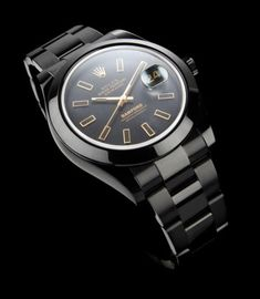 Bamford Watch Department Rolex Datejust - Acquire