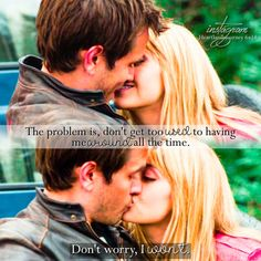 "heartlandsjourney: """"Don't worry, I won't. Heartland Actors, Heartland Quotes, Amy And Ty Heartland, Heartland Seasons, Heartland Tv Show, Heartland Characters, Heartland Ranch, Country Song Quotes, Country Song Lyrics"