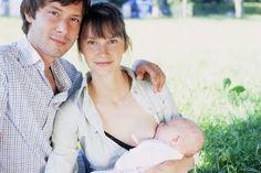 Lactancia Materna: 101 razones para amamantar | Amor Maternal