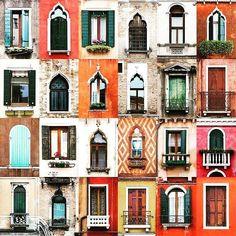 #venice doors and windows #venezia #venetianarchitecture #architecture #doors #windows #venezia #visitvenice #visititalia #italomanic #addictedtoitaly #iloveitaly #ilovevenice #photography #photooftheday #colorsofvenezia #veneziaamore #veniceitaly #veniceonly #visitvenezia #travel #travelmakesyouricher by lapetitelolitaaa http://bit.ly/AdventureAustralia