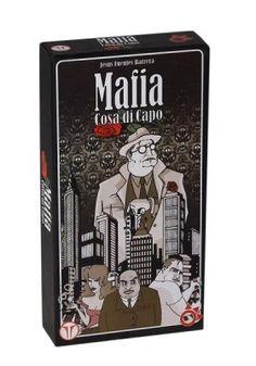 Mafia: Cosa di Capo 16,95€