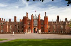 Hampton Court Palace Official Website - Tickets, Events & History