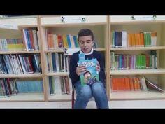 VA DE LIBROS 1, Aprendiz de fantasma Autor: Jesús López Moya Editorial: Fun Readers Recomiendan: Alumnos de 4º de primaria del CEIP Gloria Fuertes de San Miguel de Salinas, Alicante