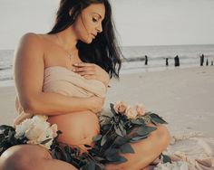 Maternity Shoot in Naples, FL