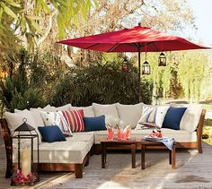 Outdoor Entertaining Spaces | Tips for creating an outdoor entertaining space