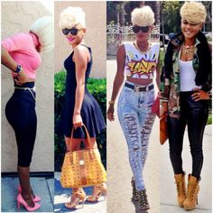 outfits BAD N FLY FEMALES♥