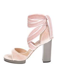 Valentino ballet wrap
