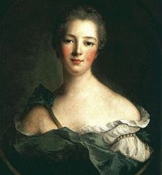 """Dufort de Cheverny commented on Madam du Pompadours eyes, he wrote they were:    """"beautiful, without being big, but with a fire, a spirituality and power, which i have never seen in any other woman. She is a woman which every man would wish as a mistress."""""""