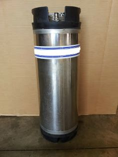 Homebrew Finds: Used 5 Gallon Ball Lock Kegs - $45 + Shipping