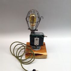 Hey, I found this really awesome Etsy listing at https://www.etsy.com/listing/164698217/industrial-charging-lamp-light-usb-port