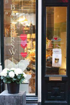 Herzstück - Amsterdam, De Bakkerswinkel