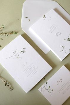 Latest Free 2019 Botanical Watercolor Wedding Invitations from Love Prints We Ship Worldwide :) - Bild + Strategies Wedding Invitation Cards-Our Recommendations When the time of your wedding is repaired and the Site Wedding Invitation Trends, Wedding Stationery Inspiration, Minimalist Wedding Invitations, Botanical Wedding Invitations, Vintage Wedding Invitations, Watercolor Wedding Invitations, Rustic Invitations, Printable Wedding Invitations, Wedding Invitation Wording