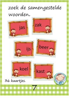 Spelling, Homeschool, Letters, Kids, Children, Boys, Homeschooling, Children's Comics, Fonts