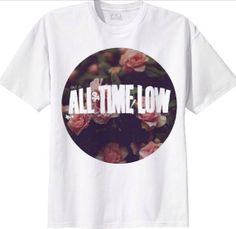 All Time Low shirt