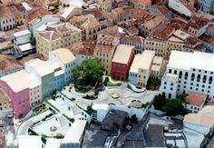 Praça das Artes é reaberta com programação cultural 0800