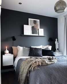 Bedroom Wall Decor Ideas Small Rooms Basements is unconditionally important for your home. Whether you choose the Bedroom Ideas Master For Couples or Bedroom Wall Decor Ideas Small Rooms Space Saving, Small Room Bedroom, Home Decor Bedroom, Diy Bedroom, Budget Bedroom, 1930s Bedroom, Bedroom Ceiling, Design Bedroom, Bedroom Wall Decorations, Couple Bedroom Decor