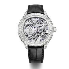 Les montres exceptionnelles de Piaget http://www.vogue.fr/joaillerie/news-joaillerie/diaporama/les-montres-exceptionnelles-de-piaget/10466#9