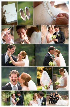 Marieke & Frederick - wedding photography