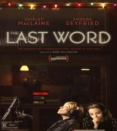 Watch The Last Word Full Movie 2016 Online Stream