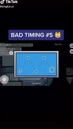 Kid Pool, Funny Vidos, Creeper Minecraft, Bad Timing, Creepers, Videos Funny, Really Funny, Tik Tok, Joker