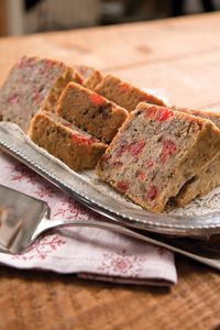 Southern white fruit cake recipe