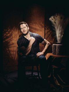 Chris Pratt ⭐ Pratt