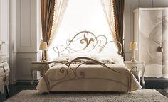 Camera da letto classica 2  Made in Italy